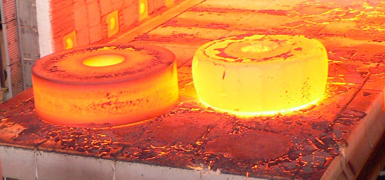 услуги закалки стали