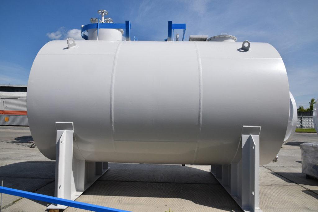 Резервуары и емкости на заказ в компании ЦСР