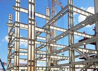 высотные конструкции на заказ фото