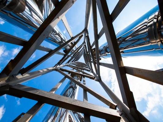 • виды металлоконструкций фото