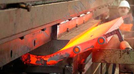обработка металла давлением фото