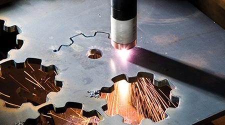 обработка металла лазером фото