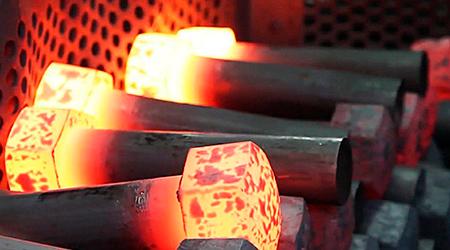 Криогенная обработка металла фото