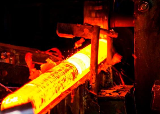 сталь после закалки фото