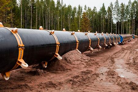 объекты магистрального трубопровода фото