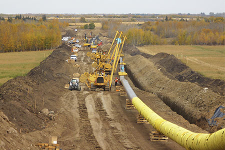 разрешение на строительство трубопровода фото